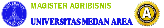 Program Studi Magister Agribisnis | Kampus Terbaik Di Sumatera Utara