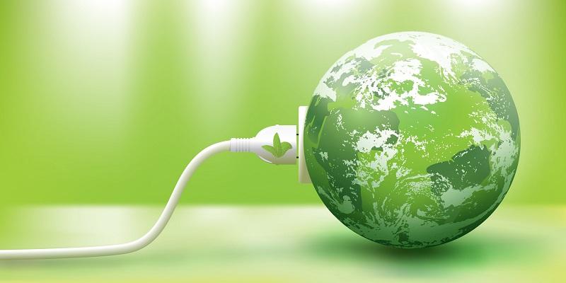 energi hijau - uma