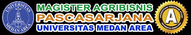 Magister Agribisnis Universitas Medan Area | Prodi Magister Agribisnis Terbaik di Sumut