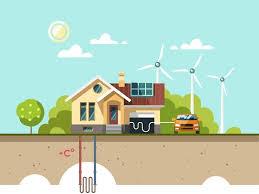 energi ramah lingkungan - uma