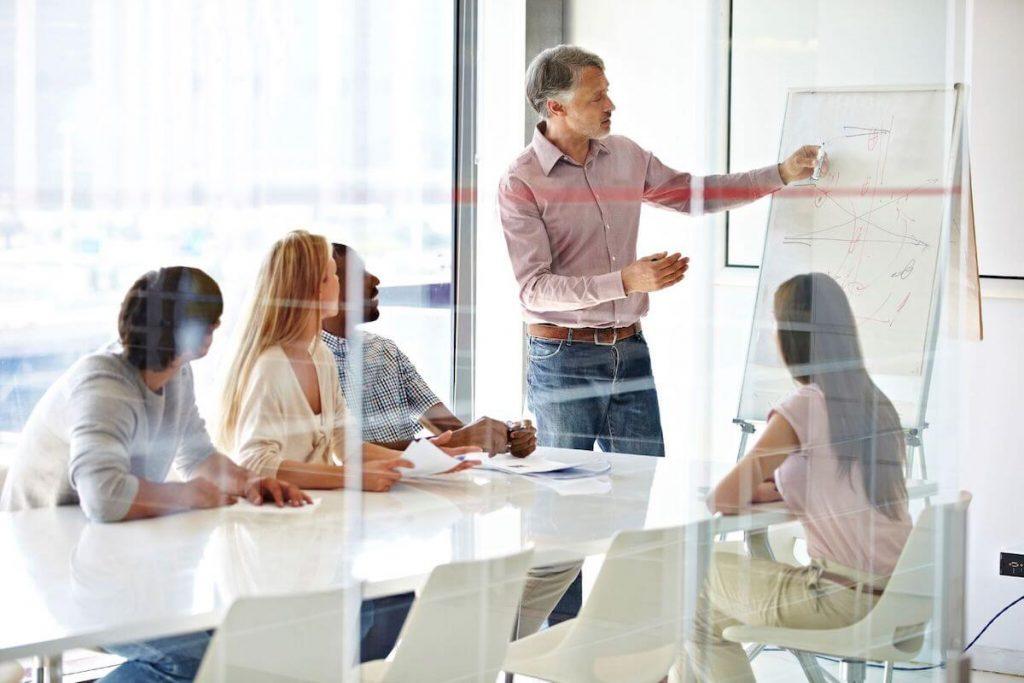 skill leadership
